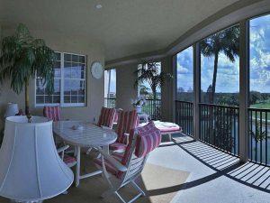 Wohnungen kaufen Florida: Immobilien Naples - Wohnung zu verkaufen, Naples Vineyards Golf & Country Club.