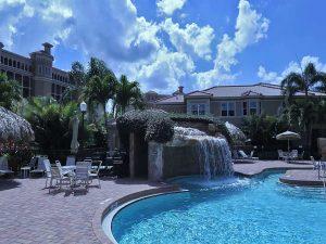 Immobilienangebote Florida: Immobilien Naples - Wohnung zu verkaufen, Naples Vineyards Golf & Country Club.