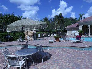 Wohnungen Florida zu verkaufen: Immobilien Naples - Wohnung zu verkaufen, Naples Vineyards Golf & Country Club.