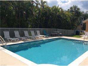 Wohnung in Mariners Cove North Fort Myers zu verkaufen