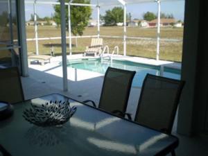 Hauskauf Cape Coral - Haus mit Pool Cape Coral zu verkaufen