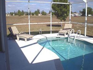 Immobilien Cape Coral zu veraufen - Haus mit Pool Cape Coral zu verkaufen