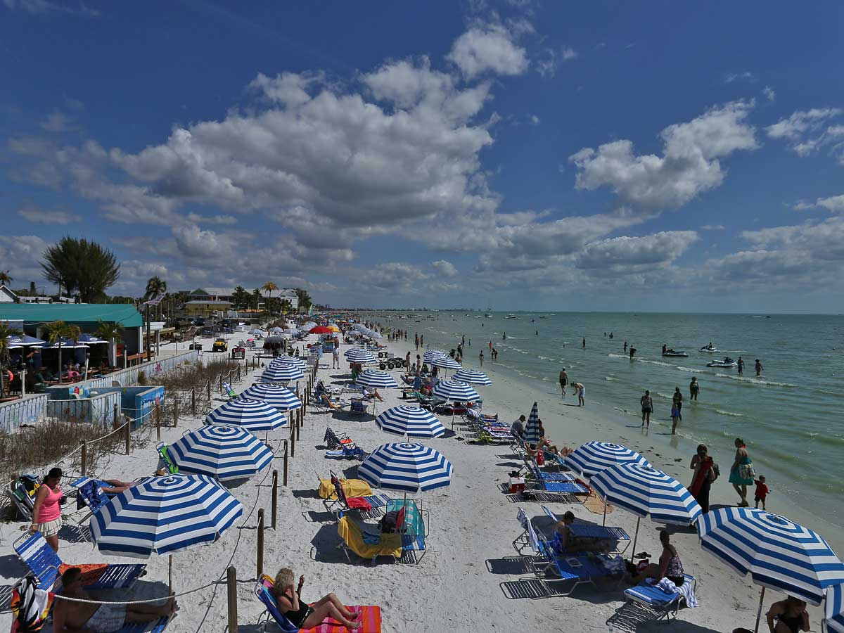 Bed Breakfast Fort Myers Beach Florida Zu Verkaufen Immobilien
