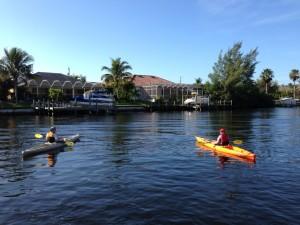 Immobilien Cape Coral Haus am Frischwasserkanal Cape Coral kaufen
