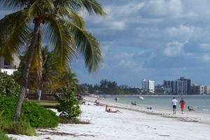 Immobilien Florida - Strandwohnung