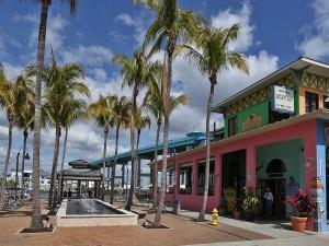 http://www.Immobilenmakler-in-Florida.com Bed & Breakfast Fort Myers Beach Florida zu verkaufen