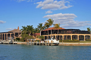 Immobilien Marco Island - Florida - Staedte in SW Florida