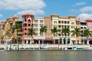 Immobilien Naples - Florida - Haeuser und Wohnungen Naples - Staedte in SW Florida