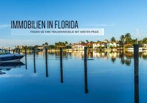 Immobilien in Florida - Haus Florida