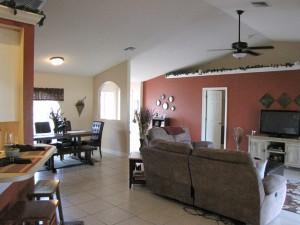 Makler Cape Coral - Einfamilienhaus in SW Cape Coral, Florida zu verkaufen