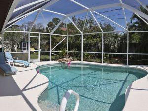 Haus Naples - Zweifamilienhaus mit Pool in Naples Florida zu verkaufen