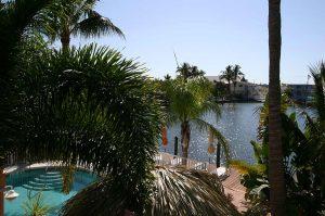 Immobilien Florida - Bed & Breakfast Fort Myers Beach Florida zu verkaufen