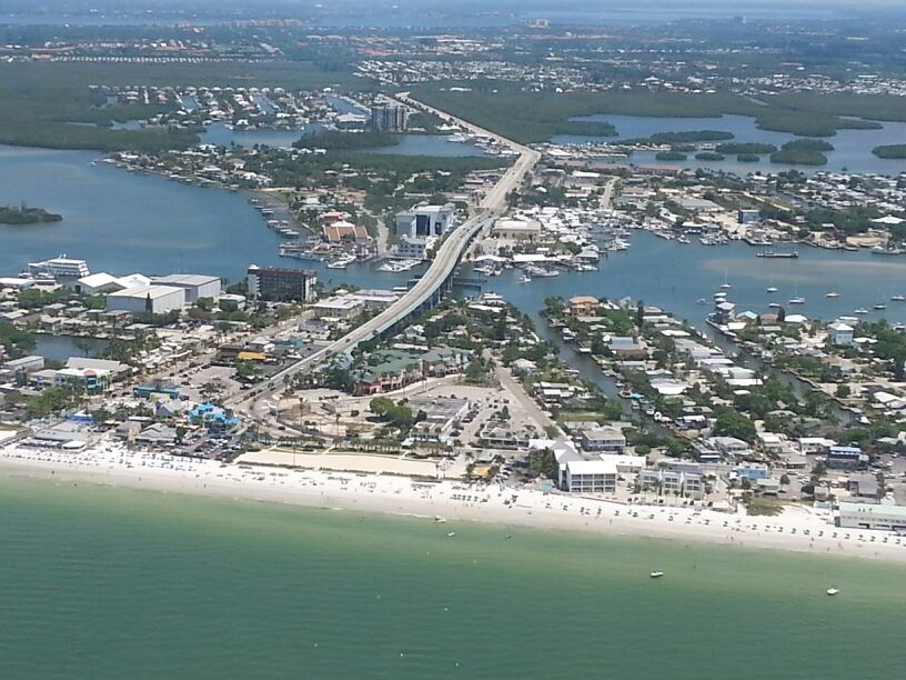 Fort Myers Florida Motels On Beach