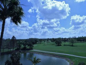 Immobilien Florida: Immobilien Naples - Wohnung zu verkaufen, Naples Vineyards Golf & Country Club.