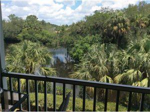 Ferienwohnung Mariners Cove Wohnungen North Fort Myers mit traumhaftem Wasserblick zu verkaufen