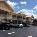 Haeuser Mariners Cove Wohnungen North Fort Myers mit traumhaftem Wasserblick zu verkaufen