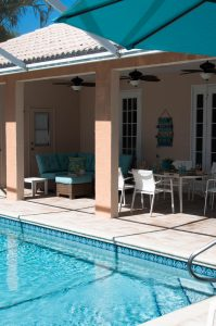 Haus mit Pool in Bonita Springs kaufen - Hauskauf Bonita Springs - Immobilien Bonita Springs - Moebliertes Haus am Golf Platz zu verkaufen