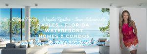 Deutscher Makler Naples - Immobilienmakler Naples, Kirsten Prizzi