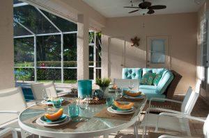 Immobilienmakler Bonita Springs - Haus kaufen Bonita Springs am Golfplatz und strandnah