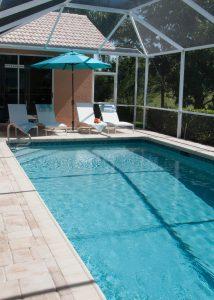 Haus mit Salzwasser Pool kaufen Bonita Springs - Hauskauf Bonita Springs, Spanish Wells