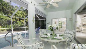 Haus Bonita Springs - Hauskauf Bonita Springs - Komplett moebliertes Ferienhaus zu verkaufen Bonita Springs