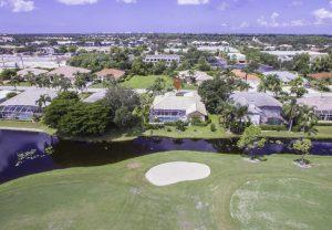 Haus Spanish Wells, Bonita Springs kaufen - Mit Ferien und Saison Mietern - Immobilien Bonita Springs - Moebliertes Haus am Golf Platz zu verkaufen