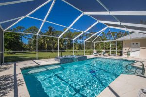 Immobilienkauf Bonita Springs Florida - Strandnah Barefoot Beach, Bonita Beach