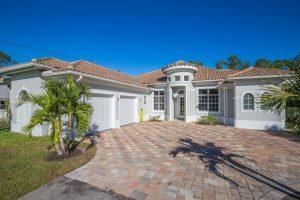 Immobilien Florida Naples: Ferienhaus / Einfamilienhaus zu verkaufen Florida