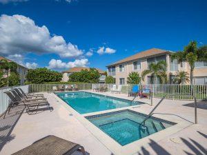 Eigentumswohnung Bonita Springs zu verkaufen, Wohnungen Boniat Beach