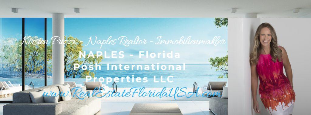 Deutscher Makler Naples - Kirsten Prizzi - Posh International Properties