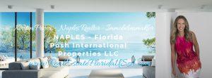Posh International. Naples, Florida