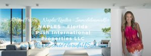 Immobilien Florida, Kirsten Prizzi, Posh International Properties