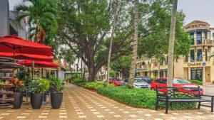 Strandhaus, Strandwohnungen, Ferienwohnungen, Haeuser und Villen kaufen am Meer oder direkt am Strand Florida, Naples