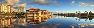 Immobilien Naples kaufen - Strandhaus, Strandwohnungen, Ferienwohnungen, Haeuser und Villen kaufen am Meer oder direkt am Strand Florida, Naples, Marco Island, Bonita Beach, Bonita Springs, Estero, Fort Myers, Fort Myers Beach,, Cape Coral & Sanibel USA