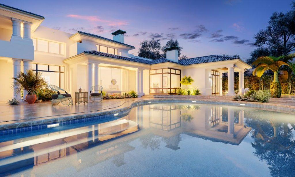 Posh International Properties, Naples Luxury Homes - Immobilien Florida