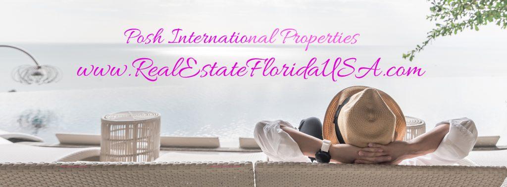 Haus kaufen Florida – Hauskauf - Häuser kaufen Naples – Cape Coral mit Posh International Properties Deutscher Makler Florida - Immobilien, Golf, Strand