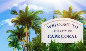 Immobilien Cape Coral - Cape Coral Luxushaeuser am Kanal, am Fluss oder am Golfplatz in Cape Coral kaufen - Haus, Ferienhaus, Luxushaus, Luxusvilla, Ferienvilla Cape Coral