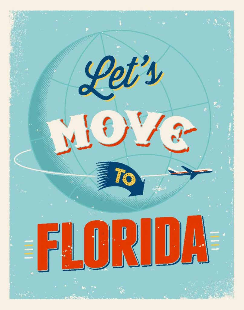 Auswandern Florida - Let's move to Florida, Naples, Bonita Springs, Estero, Fort Myers, Fort Myers Beach, Sanibel, Cape Coral