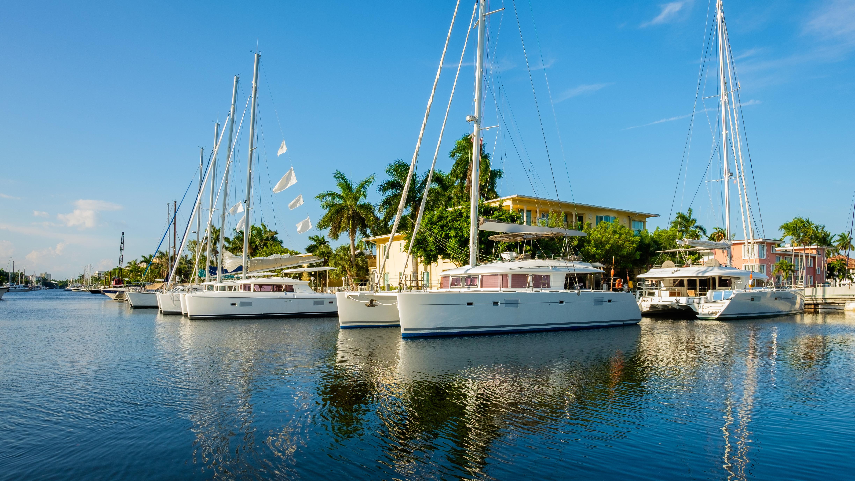Wohnung am Kanal Florida kaufen - Wasserwohnung mit Bootssteg, Naples, Bonita Springs, Fort Myers, Fort Myes Beach, Sanibel, Cape Coral, Marco Island