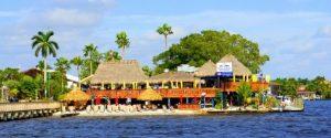 Haus am Kanal mit Pool Cape Coral Florida kaufen