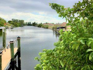 Wassergrundstück Cape Coral kaufen , Immobilien Cape Coral, Haus Bauen Cape Coral, Hausbau Cape Coral