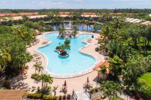 Falling Waters Naples Florida - Ferienwohnung kaunfen und vermieten
