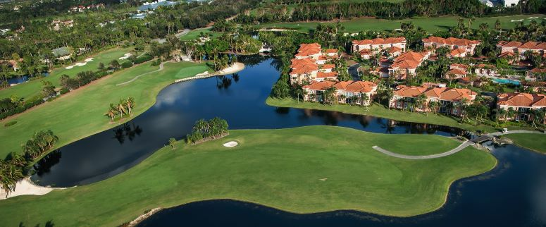Golf Wohnungen Naples, Golf spielen Naples Florida - Eigentumswohnungen kaufen, Golfimmobilien Napels Florida, Deutscher Makler Naples, Immobilienmakler