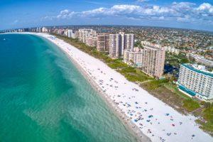 Strandhäuser und Strandwohnungen kaufen Marco Island, Hausmakler Marco